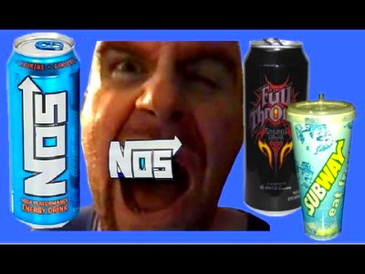RockStar Energy Drink Side Effects | How To Save Money And Do It ...