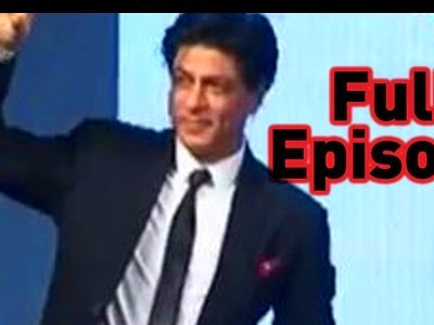 Planet Bollywood News - Shahrukh missed Salman's presence at an award ...