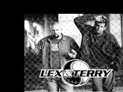 lex and terry mock creed on one episode of the lex and terry morning ...