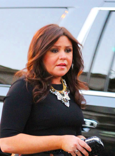 Kitchen Disaster! Rachael Ray Packs On 105 Pounds ...
