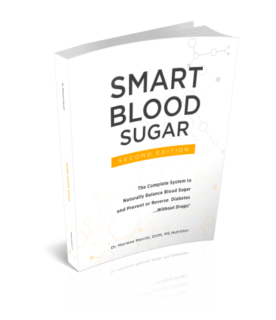 Where Can I Buy Dr Marlene Merritts Book Smart Blood Sugar