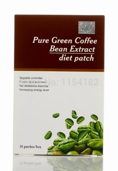 Dr. Oz: Lose Weight Effectively With Green Coffee Bean Extract