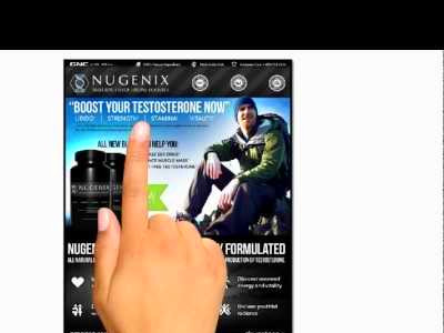 Nugenix Complaints