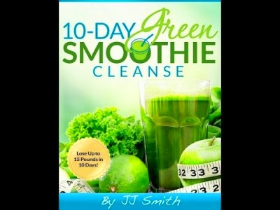 Jj smith on the view discussing the 10-day green smoothie, Jj smith ...