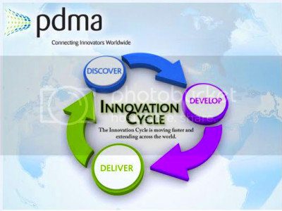 ... sponsors the PDMA's 35th Product Innovation Management Conference
