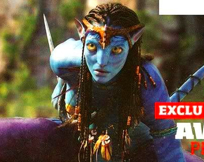 Avatar Neytiri Photo by GrainneG | Photobucket