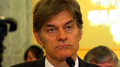 Diet pill study promoted by Dr. Oz retracted - CNN.com