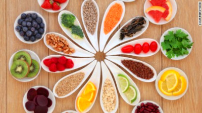 Three healthy diets from the new U.S. dietary guidelines - CNN.com