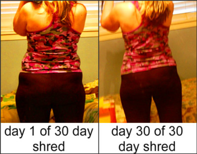 Advocare 24 Day Challenge Results Before And After | Rachael Edwards
