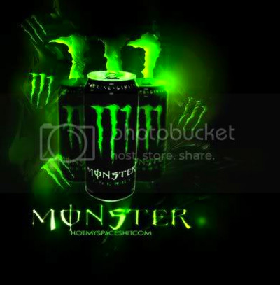 Monster Energy Drink Photo by murphymiller | Photobucket