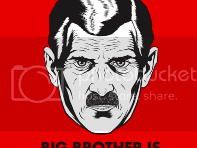 big brother - Cool Graphic