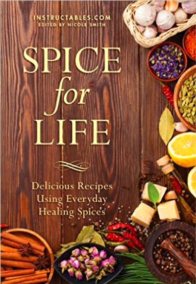 Thread: Spice for Life: Delicious Recipes Using Everyday Healing ...