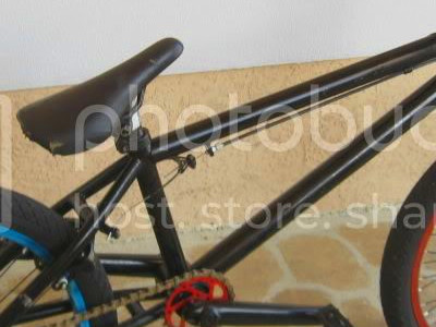 dk Cincinnati and its awsome - Bike Checks - BMX Forums ...