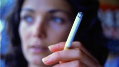 Queenbella's blog: Women smokers who quit by 30 'evade earlier death ...
