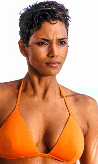 Halle Berry controlled her diabetes, so can you! - Rediff.com Get Ahead