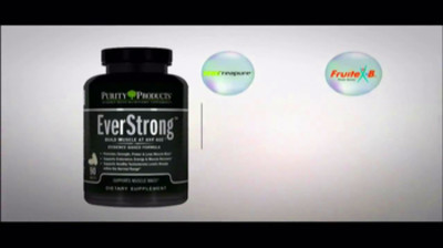 Purity Products Pure Creatine TV Commercial, 'Building ...