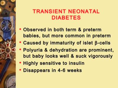 Diabetes Mellitus PPT