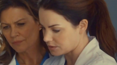Saving Hope | Full Episodes and Clips on CTV.ca