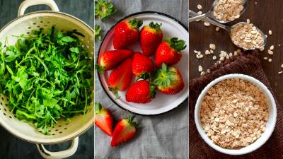 6 Diabetes Food Swaps That Can Help Lower Your Blood Sugar
