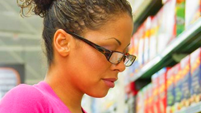 Food Labels: Read Them to Manage Your Diabetes