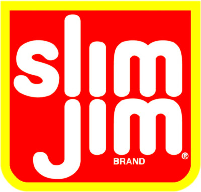 Slim jim Vector logo - Free vector for free download