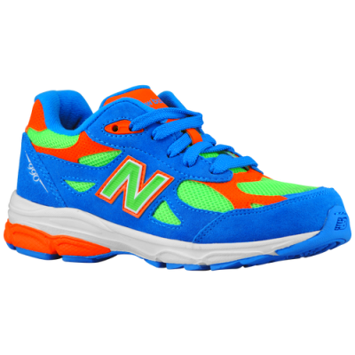 New Balance 990 - Boys' Grade School