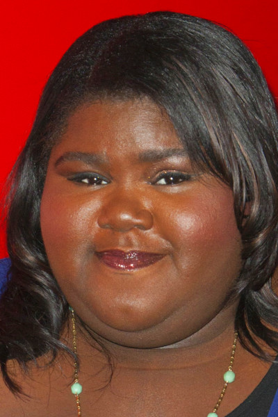 Gabourey Sidibe News: Weight Loss Encouraged by 'Precious' Co-star ...