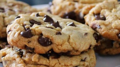 Best Big, Fat, Chewy Chocolate Chip Cookie Recipe ...