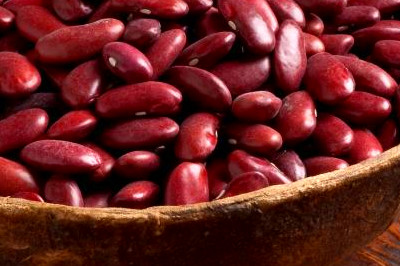 In order to be safe for consumption, these beans must first be soaked ...