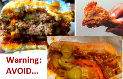 9 Worst Items to Order at Fast Food Restaurants (According to Redditors) | RealClear