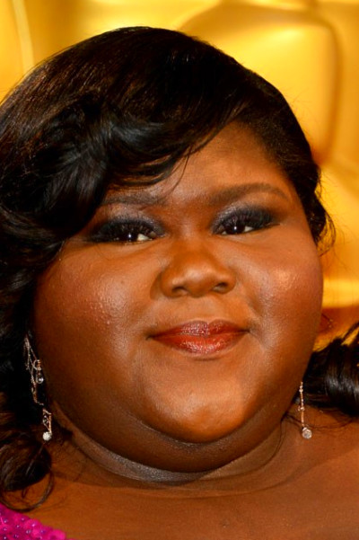 Gabourey Sidibe is no stranger to social hardship based on her ...