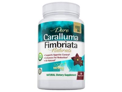 Caralluma Fimbriata Extract, Pure Natural Appetite Suppressant, Weight ...