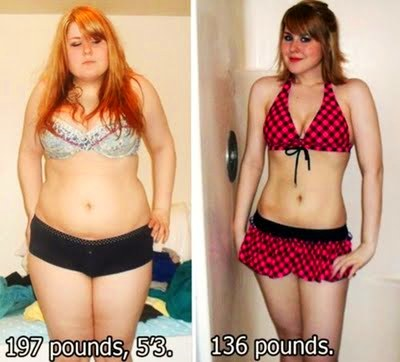 healthy weight loss images before and after wallpaper and background ...