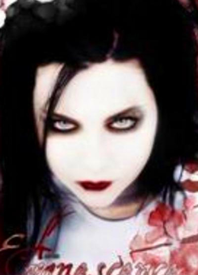 Amy Lee Naked