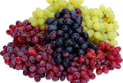 What Are the Benefits of Purple vs. White Grapes ...