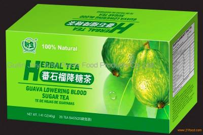 Guava Tea for Diabetes products,China Guava Tea for ...