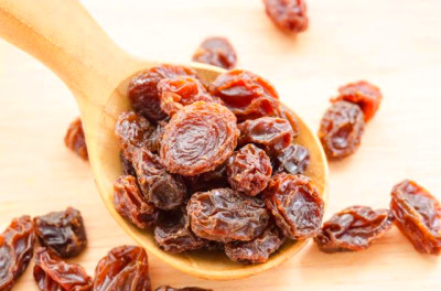 Will Raisins or Grapes Cause High Blood Sugar? | LIVESTRONG.COM