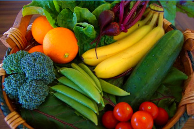 Low Glycemic Vegetables and Fruits   LIVESTRONG.COM