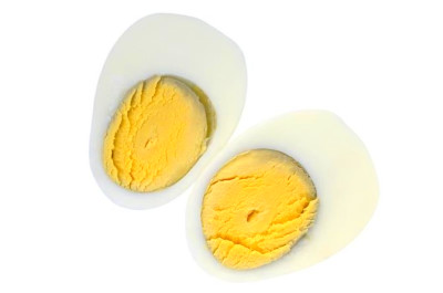 Will Hard-Boiled Eggs Help You Lose Weight? | LIVESTRONG.COM
