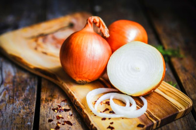 What is the Nutritional Value of Onions? | LIVESTRONG.COM