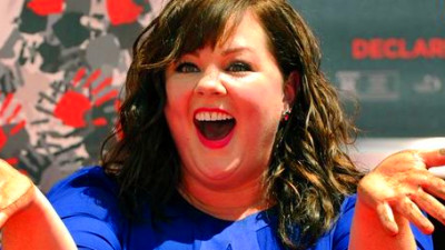 Melissa McCarthy's Weight Loss – INTHEFAME
