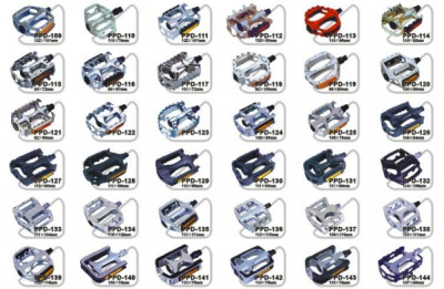 Bicycle Parts pedals-4 - 33660070