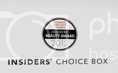 The Insiders' Choice Beauty Box contains the following products: