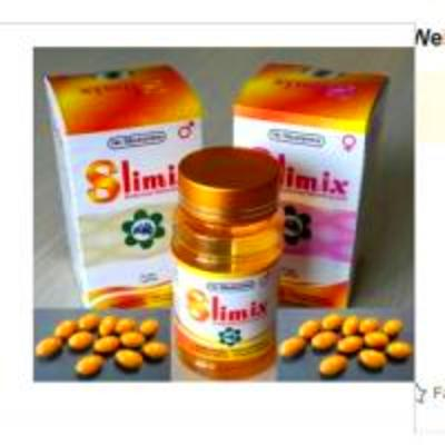 ... Slimming Best Diet Pill Natural Healthy Slimix Softgel Slimming Pills