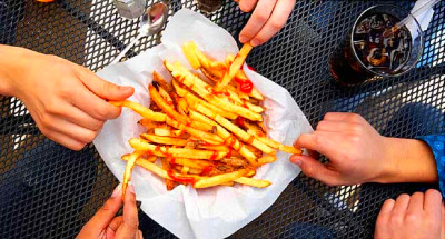 How Bad for You Are Fried Foods?