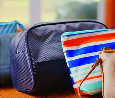 Video on What to Keep in Your Go-to Diabetes Bag