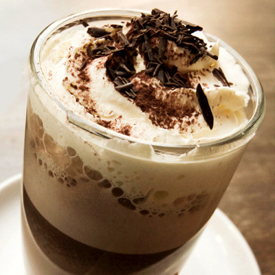 Thirsty Thursday: Mocha Chocolate a la Paris - Health News and Views ...