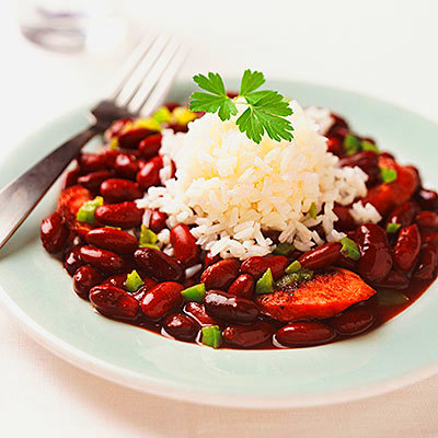 Kidney Beans - Foods High in Zinc - Health.com