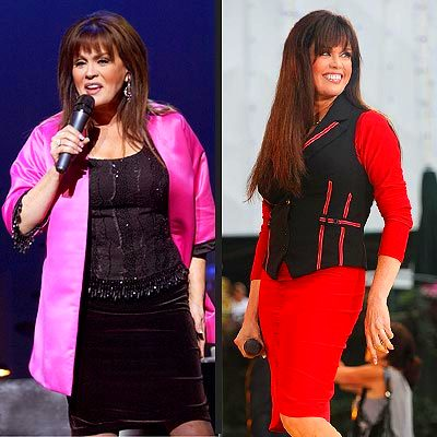 Marie Osmond can rock and she's still hot!!!!!! - Page 2 ...