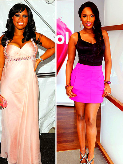 what was Jennifer Hudson using as weight loss | A Online health ...